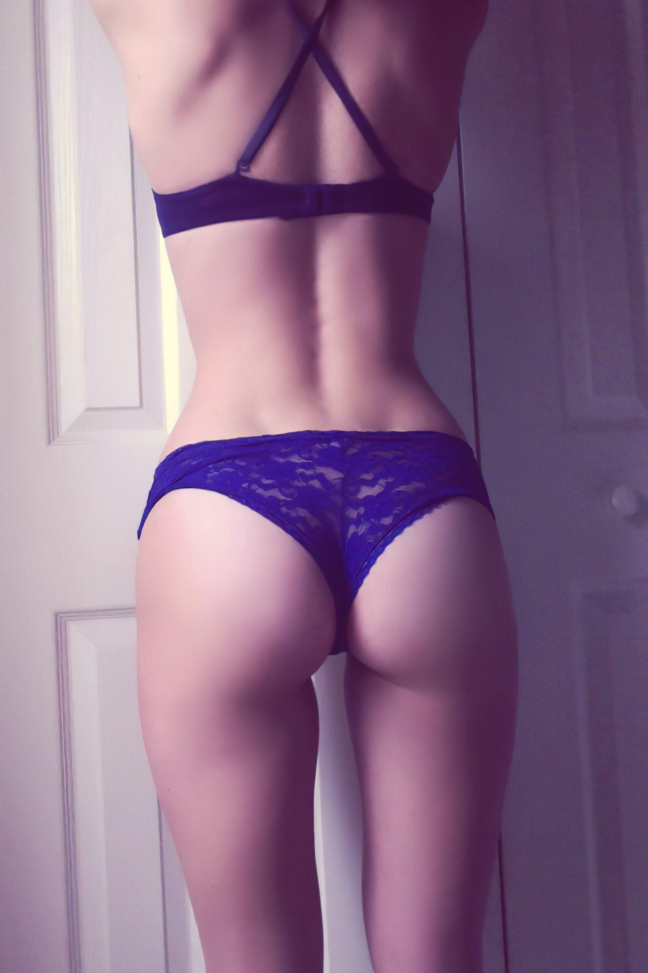 Lingerie Azul (3)