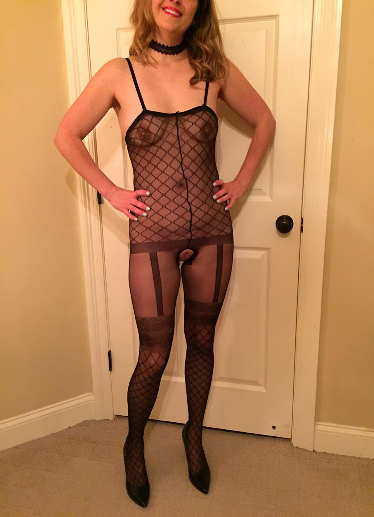 Amadora Sexy de Lingerie (1)